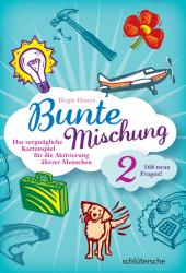 Bunte Mischung (Kartenspiel)
