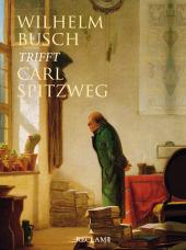Busch trifft Spitzweg Cover