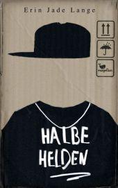 Halbe Helden Cover