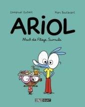 Ariol - Mach die Fliege, Surrsula Cover