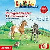 Ponygeschichten & Pferdegeschichten, Audio-CD