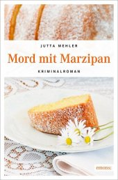 Mord mit Marzipan Cover