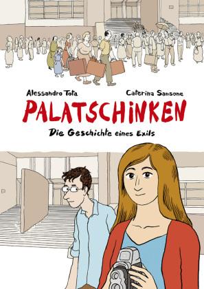 Palatschinken - Die Geschichte eines Exils