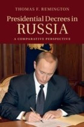 Presidential Decrees in Russia