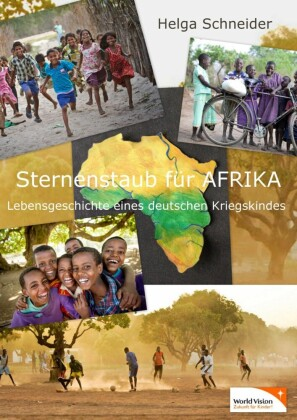 Sternenstaub für Afrika