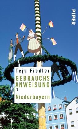 Gebrauchsanweisung für Niederbayern