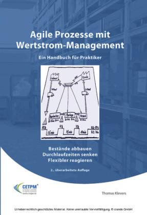 Agile Prozesse mit Wertstrommanagement