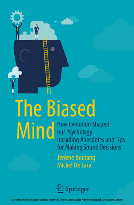 The Biased Mind
