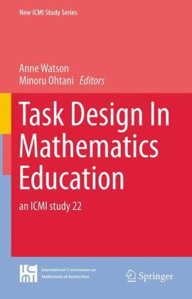 Task Design In Mathematics Education