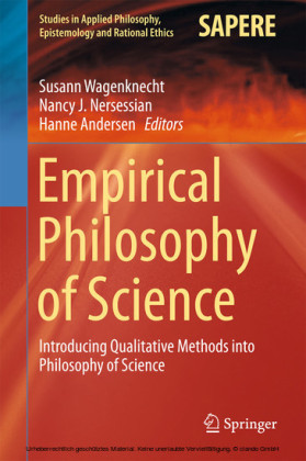 Empirical Philosophy of Science