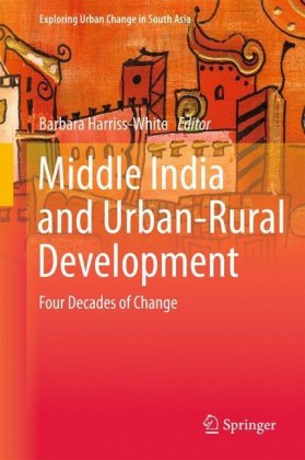 Middle India and Urban-Rural Development
