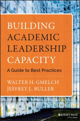 Building Academic Leadership Capacity