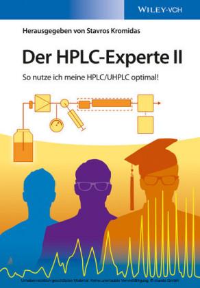 Der HPLC-Experte II