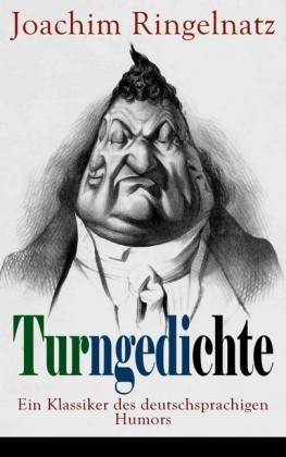 Turngedichte: Ein Klassiker des deutschsprachigen Humors