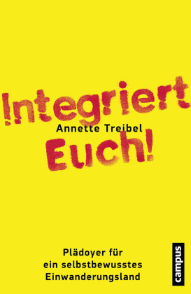 Integriert Euch!