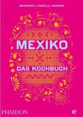 Mexiko - Das Kochbuch Cover