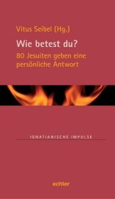 Wie betest du? Cover