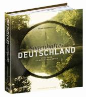 Sagenhaftes Deutschland Cover