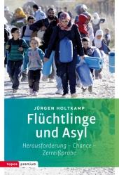 Flüchtlinge und Asyl