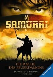 Samurai Secrets 2: Die Rache des Feuerdämons
