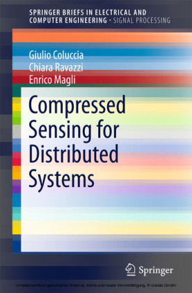 Compressed Sensing for Distributed Systems