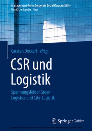 CSR und Logistik