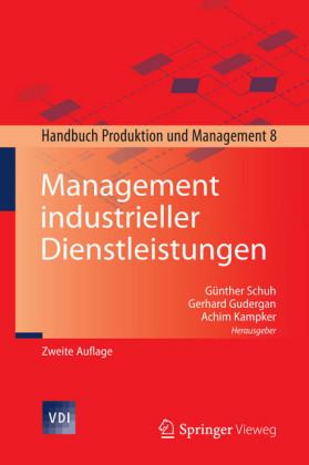 Management industrieller Dienstleistungen