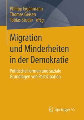 Migration und Minderheiten in der Demokratie