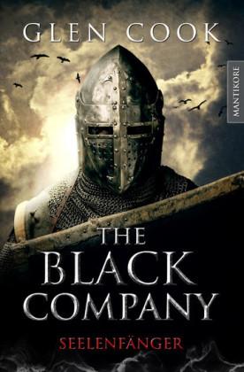 The Black Company 1 - Seelenfänger