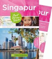 Singapur - Zeit für das Beste Cover