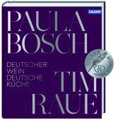 Deutscher Wein und deutsche Küche Cover