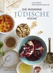 Die moderne jüdische Küche Cover