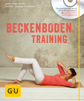 Beckenboden-Training, m. Audio-CD Cover
