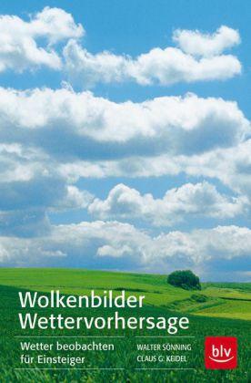 Wolkenbilder - Wettervorhersage