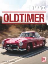 DMAX Oldtimer Cover