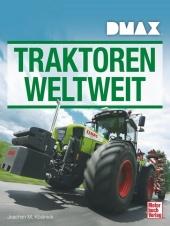 DMAX Traktoren weltweit
