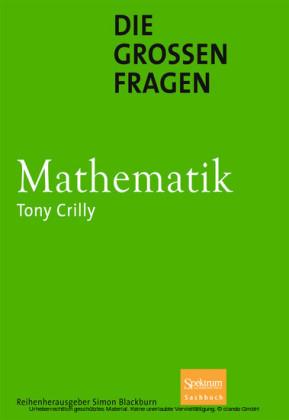 Die großen Fragen - Mathematik