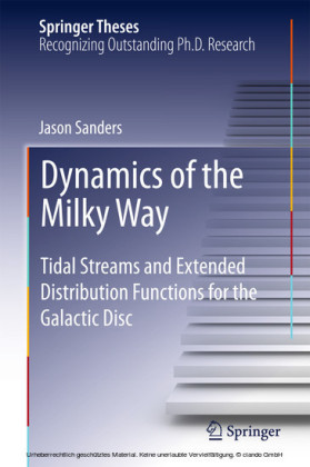 Dynamics of the Milky Way