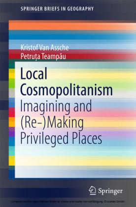 Local Cosmopolitanism