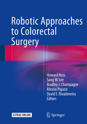 Robotic Approaches to Colon and Rectal Surgery