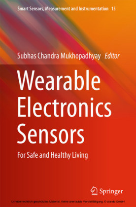 Wearable Electronics Sensors