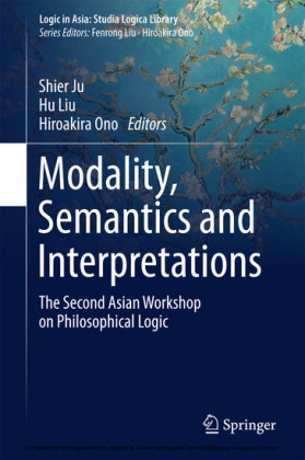 Modality, Semantics and Interpretations