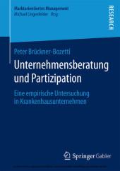 Unternehmensberatung und Partizipation