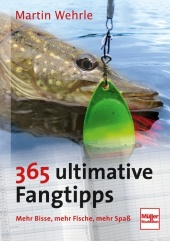 365 ultimative Fangtipps Cover