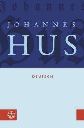 Johannes Hus deutsch Cover