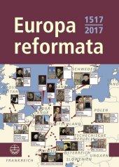 Europa Reformata - 1517-2017 Cover