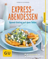 Express-Abendessen Cover