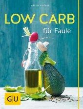 Low Carb für Faule Cover