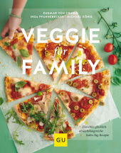 Veggie for Family Cover