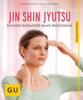 Jin Shin Jyutsu Cover